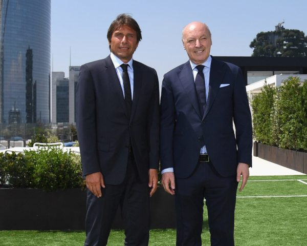 Conte E Marotta