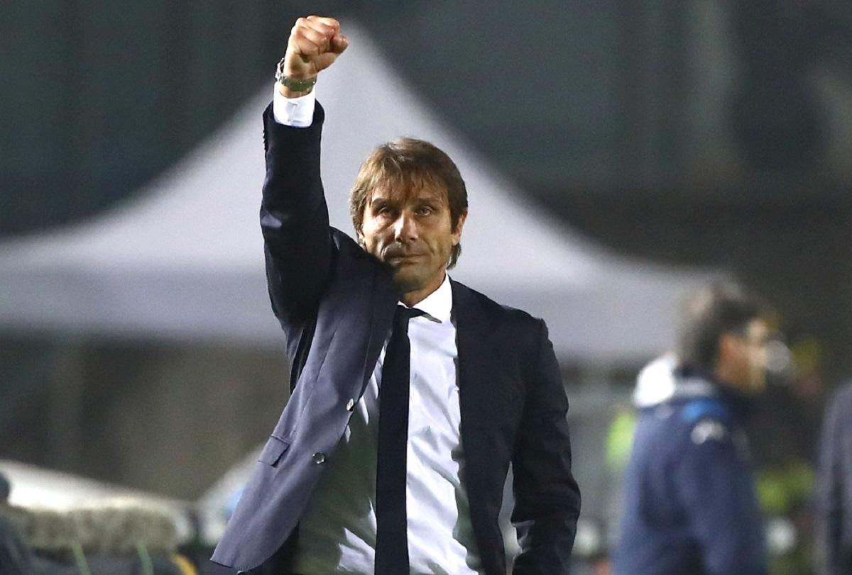 Inter, Conte Punta Il Chelsea: Obiettivo Quota 90