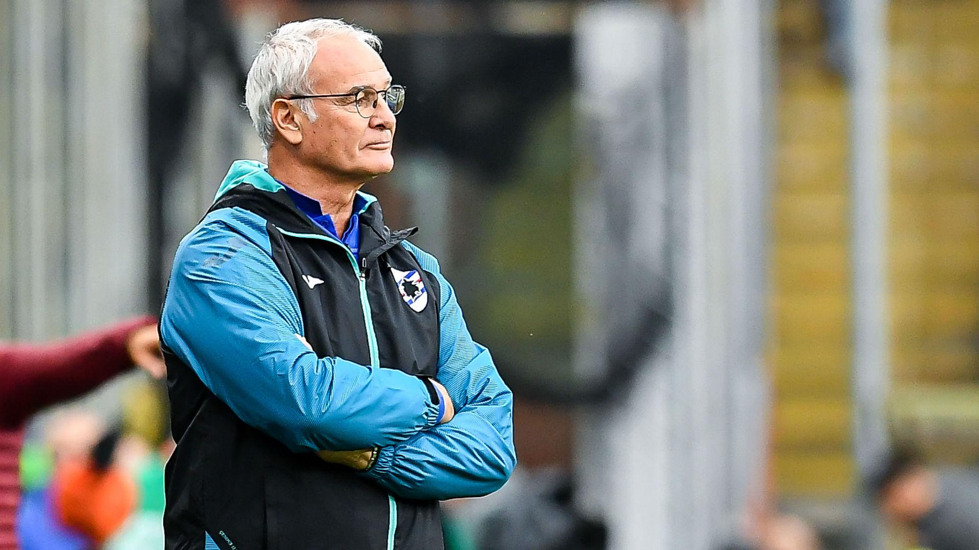 Sampdoria, Ranieri: Ecco I Cinque Cambi Anti-Inter
