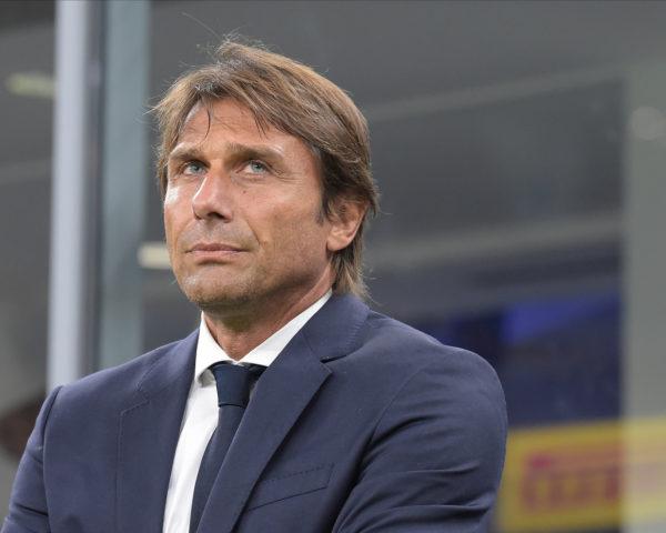 Inter Conte Big Match