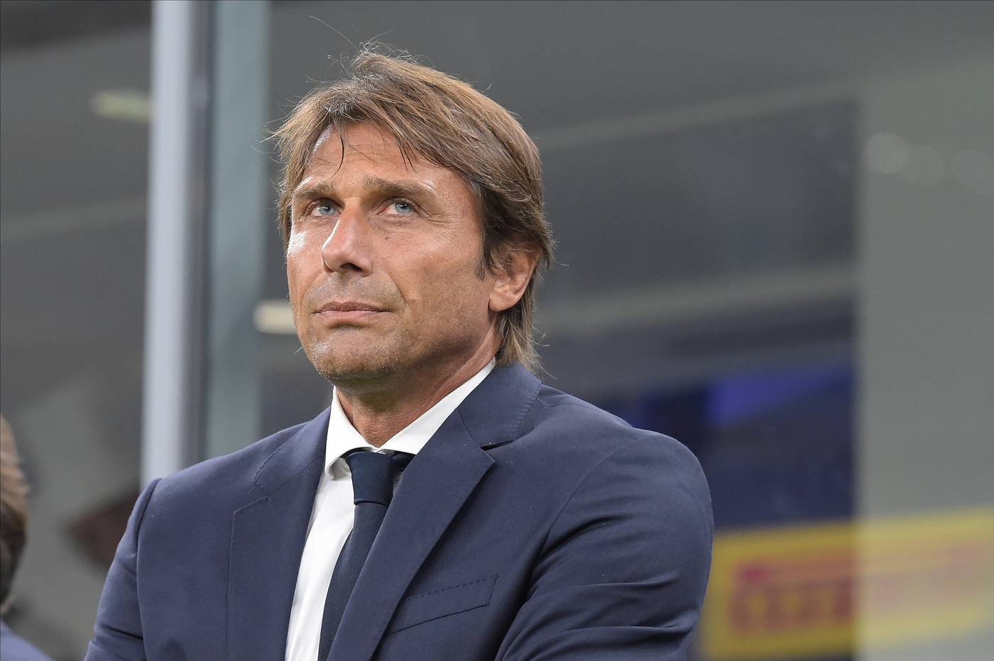 L'Inter Di Conte Non Sa Vincere I Big Match