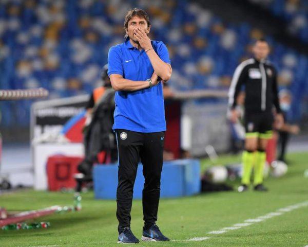 Inter Conte Cambi Sampdoria