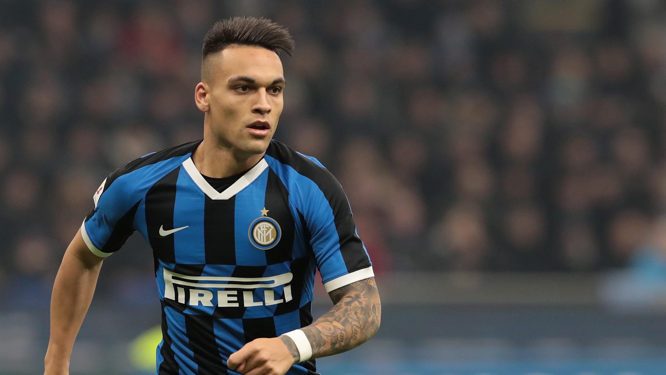 Inter, Lautaro Martinez è In Crisi: Sanchez Prepara Il Sorpasso….