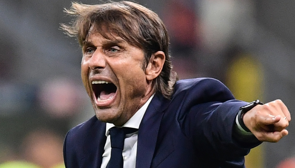 Inter, Con La Sampdoria Conte Vuole Una Squadra Arrabbiata