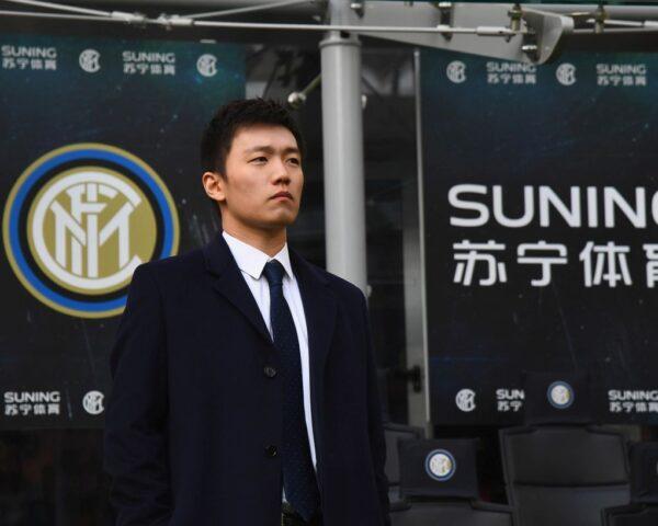 Zhang Conte Stipendi Inter