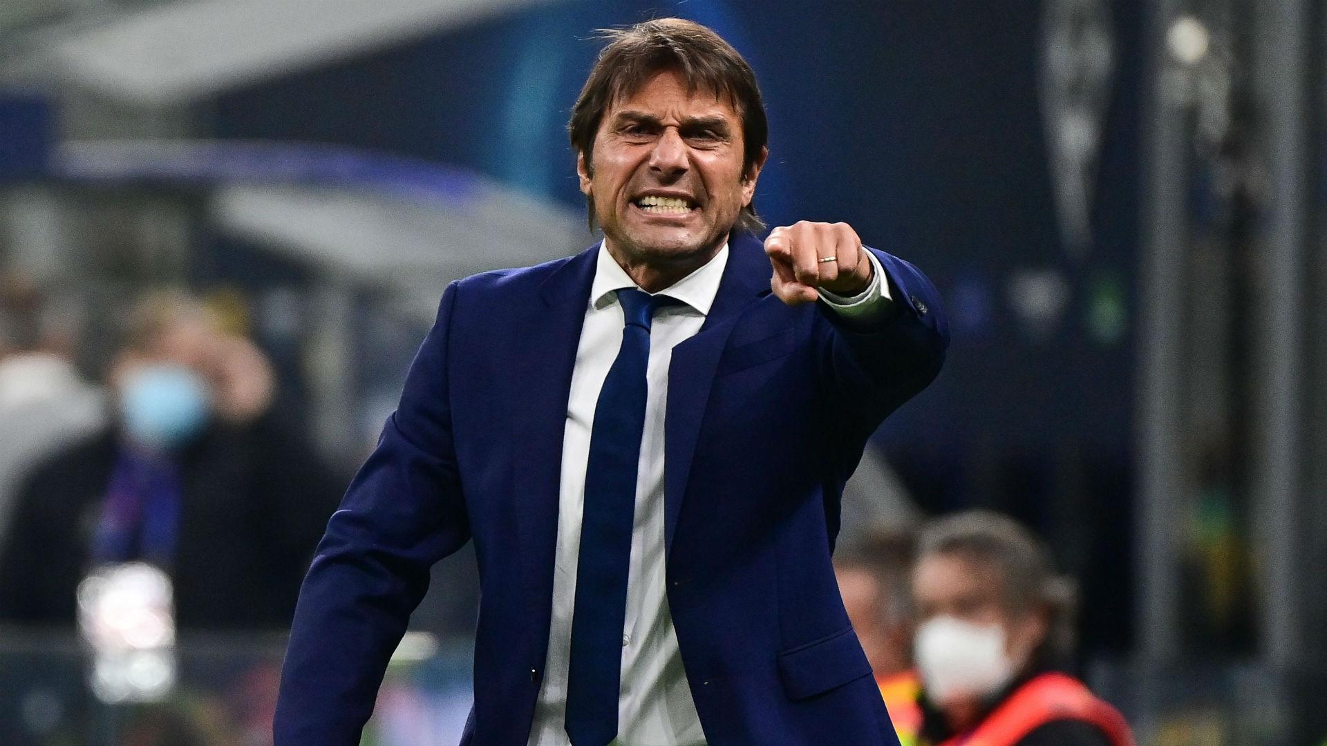 inter conte media punti mourinho europa derby milan inter