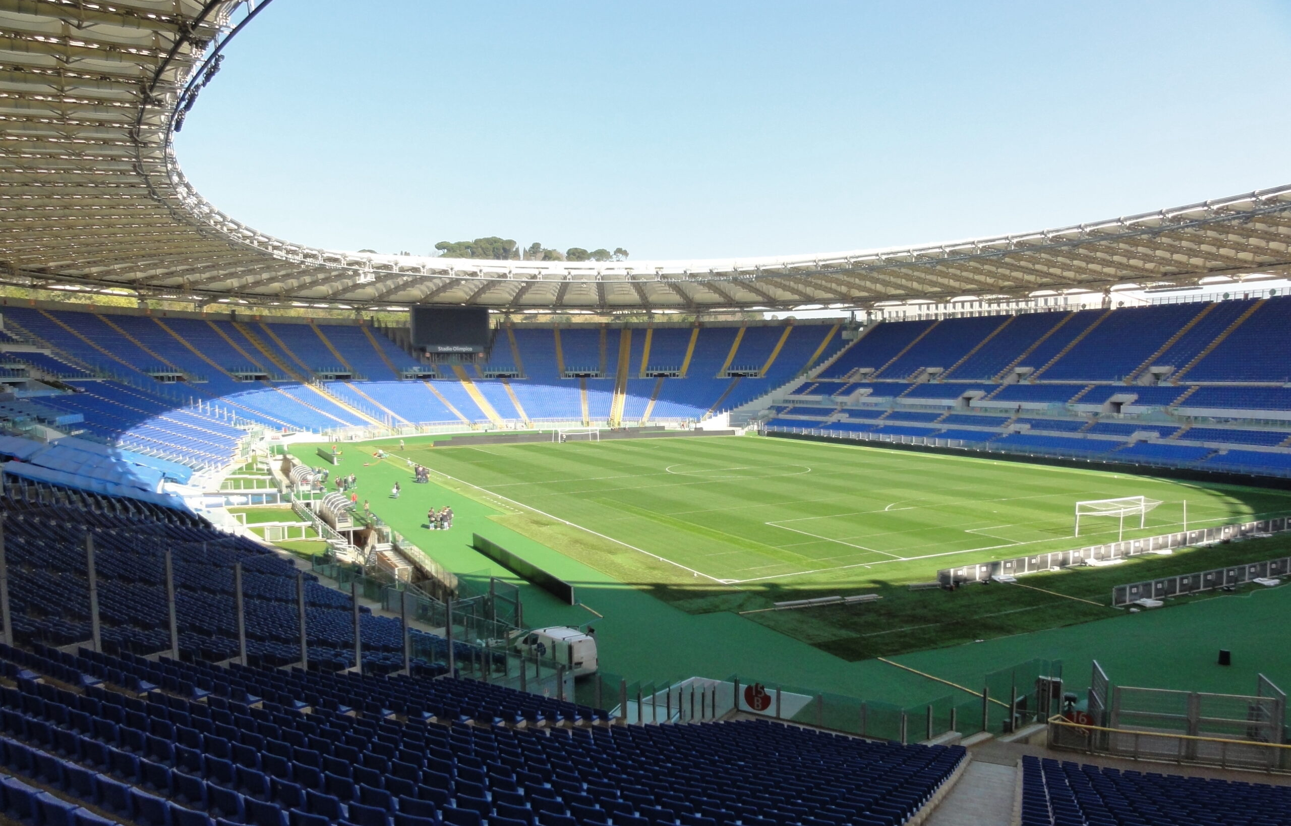 Europeo 2021, A Rischio L'apertura Dell'Olimpico: L'Uefa Dà 10 Giorni