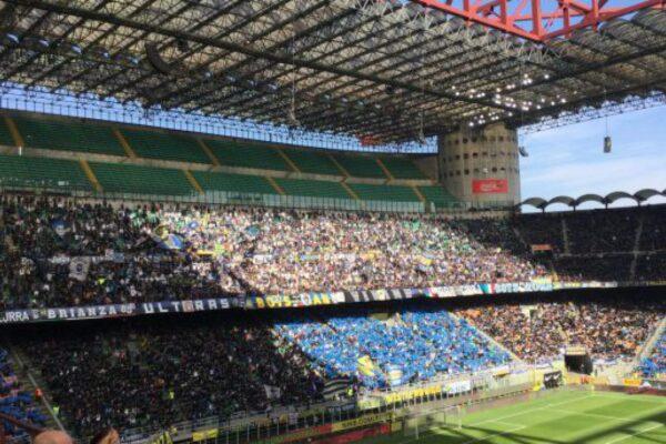Pubblico Stadi Serie A Gravina