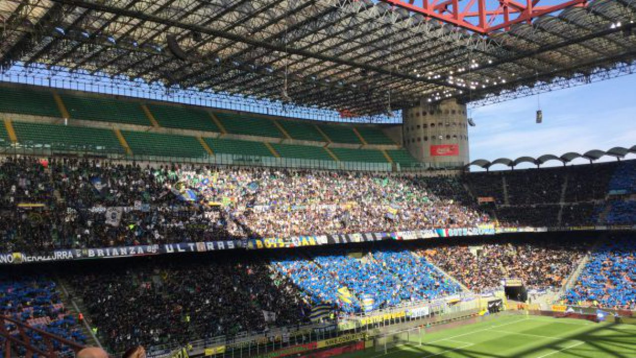 Serie A, Gravina Riapre Gli Stadi. Il Punto